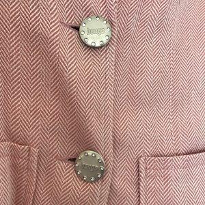 BONGO Jackets & Coats - PINK BLAZER